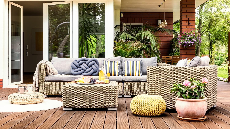 Charlene Cardow RE/MAX Twin City Kitchener Waterloo Real Estate - Backyard Patio